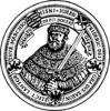 logo of the Friedrich-Schiller-Universität Jena (John Frederick I, Elector of Saxony)